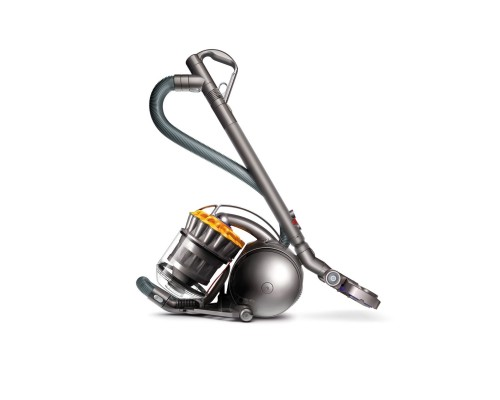 Dyson BALLMULTIFLOOR Ball Multifloor, 600W, Cylinder Vacuum Cleaner, 5 Year Guarantee