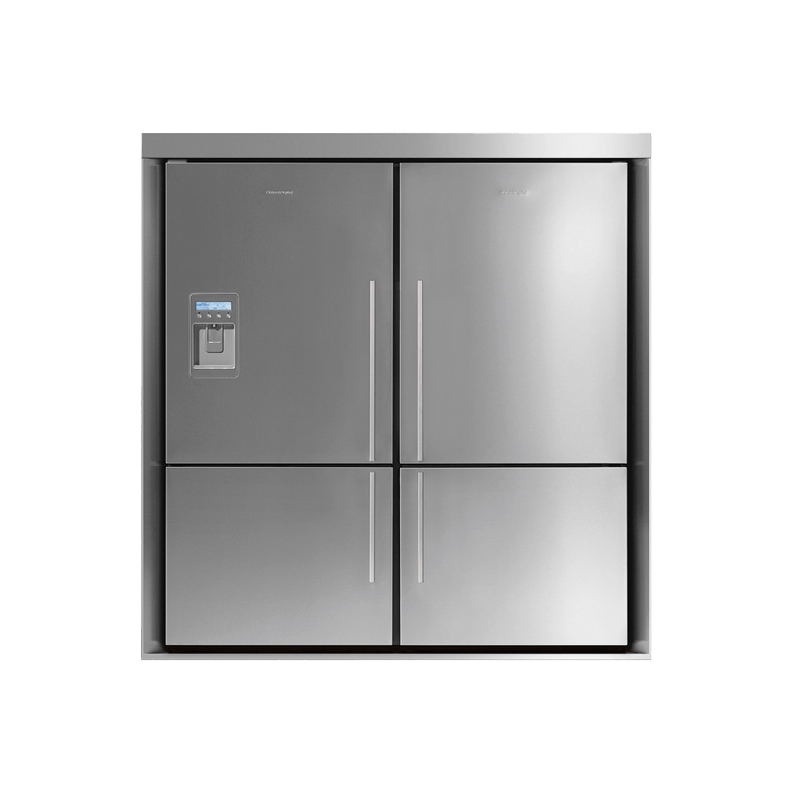 Fisher Paykel 24375, Surround Kit 680mm Wide R H Hinge Models