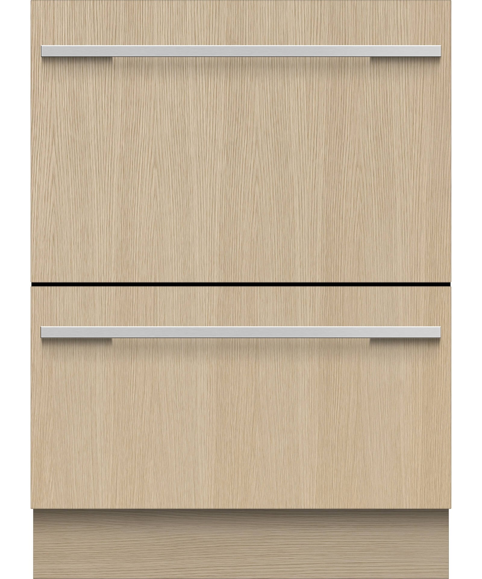Kitchen Doors Uckfield: Fisher & Paykel DD60DHI9 Integrated Double Dishdrawer