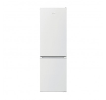 Beko CCFM1571W Fridge Freezer, 55cm, Frost Free, A+ Energy