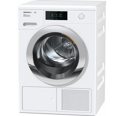 Miele TCR860 WP Heat Pump Tumble Dryer, 9kg Capacity, A+++ Energy
