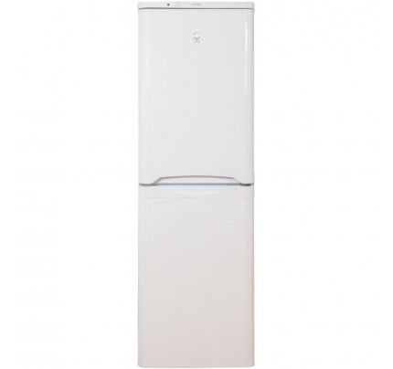 Indesit IBNF5517W Fridge Freezer, 55cm, Frost Free, A+ Energy