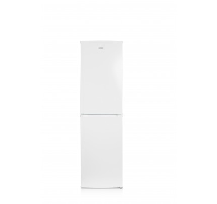 Haden HFF200W Fridge Freezer, 55cm, Frost Free, A+ Energy