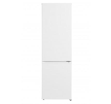 Haden HK346W Fridge Freezer, 55cm, Manual Defrost, A+ Energy