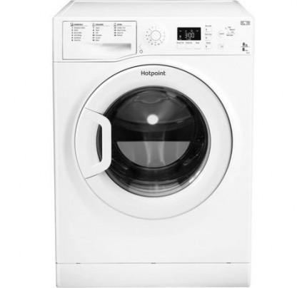 Hotpoint ECF87BP Condenser Tumble Dryer, 8kg Capacity, B Energy