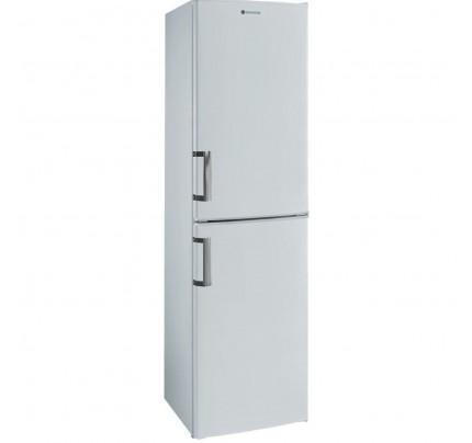 Hoover HVBF5172WHK Fridge Freezer, 55cm, Frost Free, A+ Energy