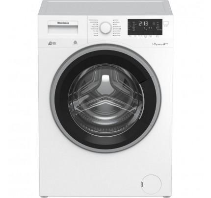 Blomberg LWF274411W Washing Machine, 7kg Capacity, 1400 Spin, A+++ Energy