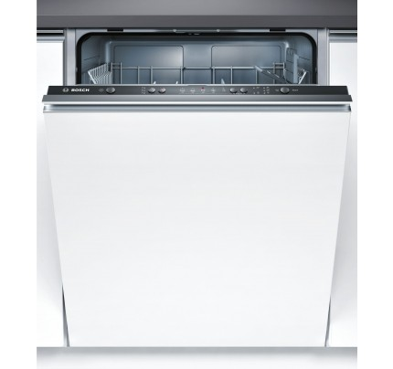 Bosch SMV50C10GB Built In Full Size Dishwasher, 12 Place Settings, A+ Energy