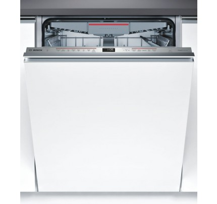 Bosch SMV68MD02G Built In Full Size Dishwasher, 13 Place Settings, A++ Energy