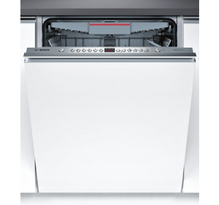 Bosch SMV46MX00G Built In Full Size Dishwasher, 14 Place Settings, A++ Energy