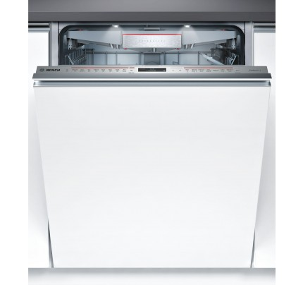 Bosch SMV68TD06G Built In Full Size Dishwasher, 14 Place Settings, A+++ Energy