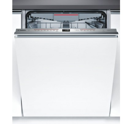 Bosch SMV68MD01G Built In Full Size Dishwasher, 14 Place Settings, A+ Energy