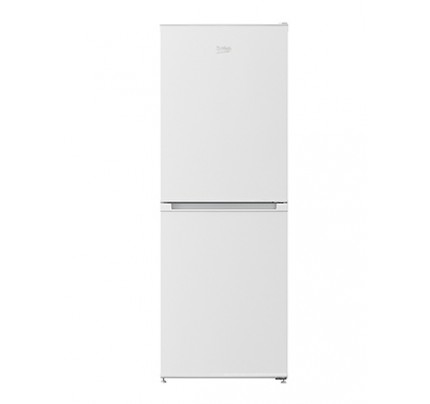 Beko CCFM1552W Fridge Freezer, 55cm, Frost Free, A+ Energy