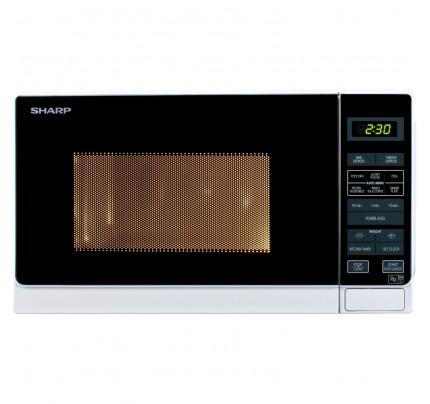 Sharp R272WM Microwave, 800W, 20L