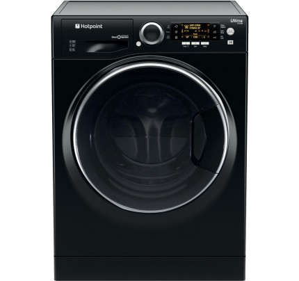 Hotpoint RD966JKD Washer Dryer, 9kg Wash, 6kg Drying, 1600 Spin, A Energy