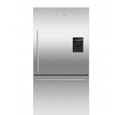Fisher & Paykel RF522WDRUX4 Fridge Freezer, 79cm, Frost Free, A+ Energy