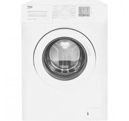 Beko WTG720M2W Washing Machine, 7kg Capacity, 1200 Spin, A+++ Energy