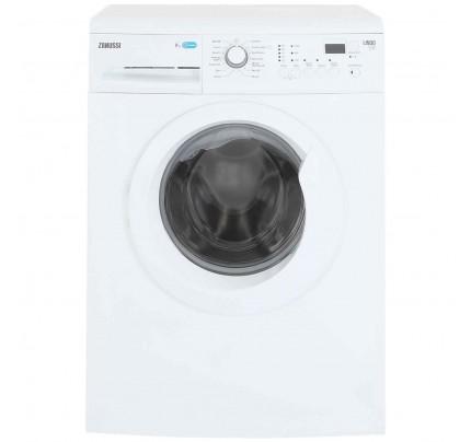 Zanussi ZWF81443W Washing Machine, 8kg Capacity, 1400 Spin, A+++ Energy