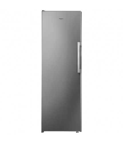 White Indesit Freestanding UI6F1TW 60cm Tall Freezer A Rated